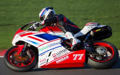 Things To Know Before Riding A Superbike
